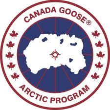 Canada Goose Logo - Cerpasur Instalaciones de Retail Construcciones y servicios integrales