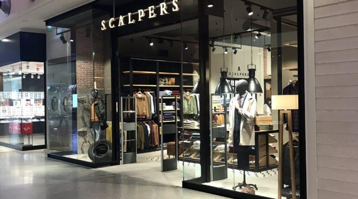 Nueva obra realizada para Scalpers