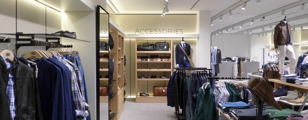 Especialistas en instalaciones retail