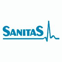 Sanitas-Logo - Cerpasur Instalaciones de Retail Construcciones y servicios integrales