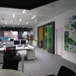 Bureaux à Lisbonne- Cerpaur, S.L.