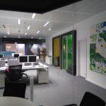 Kantoren in Lissabon- Cerpasur, S.L.