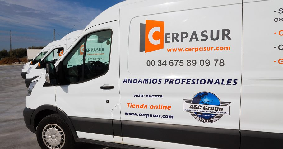 Cerpasur grows in quality of service